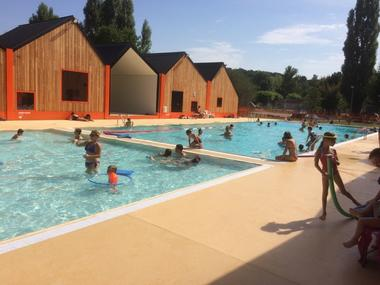 Camping Le Requillou Salviac 4