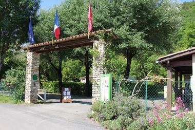 Camping Le Terriol Cajarc4