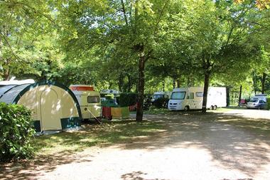 Camping Le Terriol Cajarc8