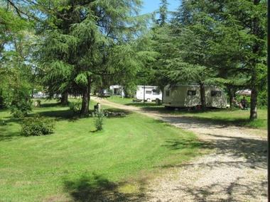 Camping le Ch'Timi