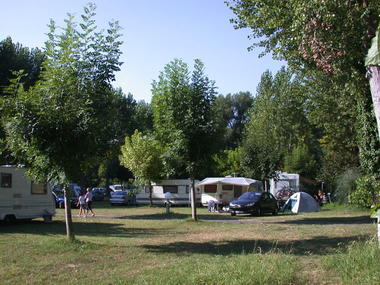 Camping Les Ondines