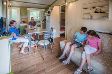 Camping Pech Ibert à Béduer_09 © Lot Tourisme - C. ORY