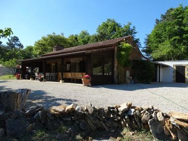 Camping Troteligotte
