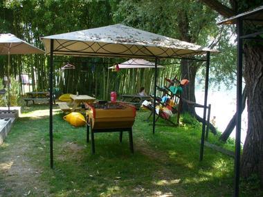 Camping le Floiras