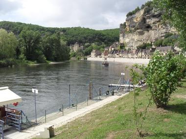 Cap Evasion Dordogne
