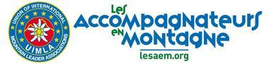 CaracoleNature_Accompagnateur En Montagne Logo