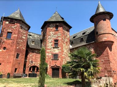 Castel de Vasinhac
