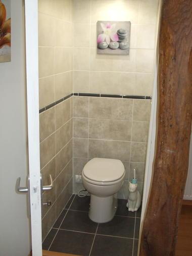 Cazals 10 WC