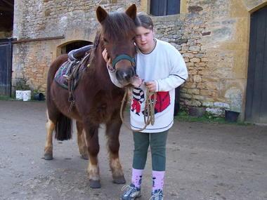 Centre equestre d'Irina - Frayssinet le Gélat