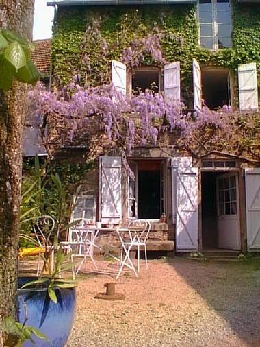 le jardin d 39 agathe beynat vall e de la dordogne