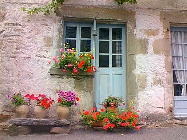 Gîtes de France - Le Jardin d'Agathe