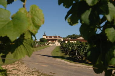 Château Haut Monplaisir