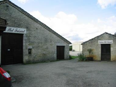 Château Plat Faisant
