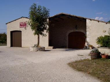 Château de Bellecoste