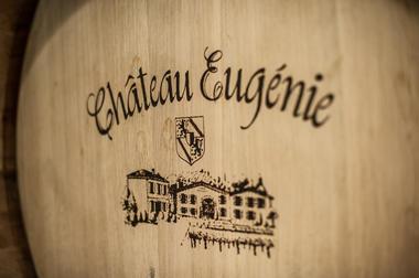 Château Eugénie à Albas_03 © Lot Tourisme - C. ORY