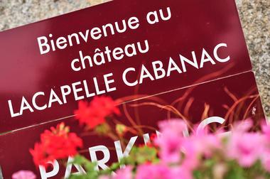 Château Lacapelle-Cabanac - Chai_03 © Lot Tourisme - C. ORY