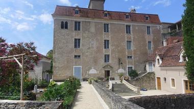 Chateau_Larnagol