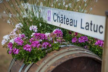 Château Latuc à Mauroux_01 © Lot Tourisme - C. ORY