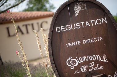 Château Latuc à Mauroux_02 © Lot Tourisme - C. ORY