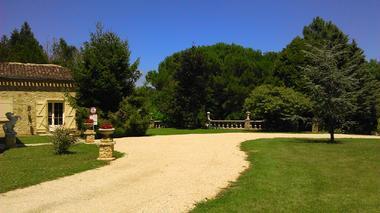 Château Rouffiac