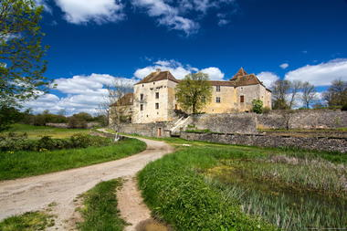 Beauregard - Château de Marsa
