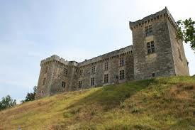 Château de la Coste