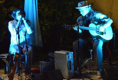 ChateauLacomté_Concert
