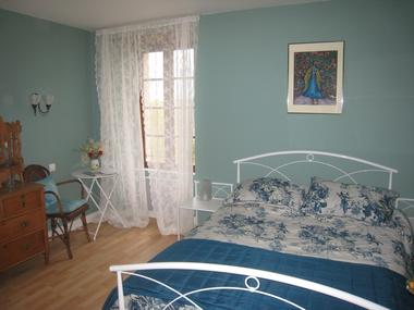Chambre 2 Griffith