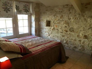 Chambre Le Cantalou (4)