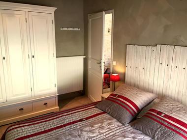 Chambre Le Cantalou (6)