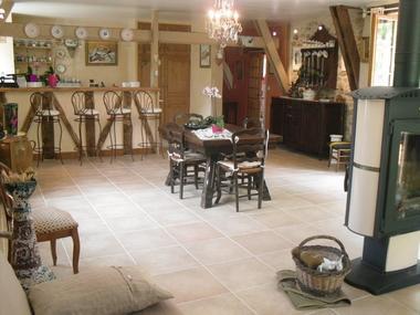 Chambre d'Hôtes Le Moulin de Méjat