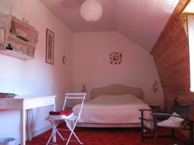 Chambre la Maronne - Le Pradel - Monceaux-sur-Dordogne