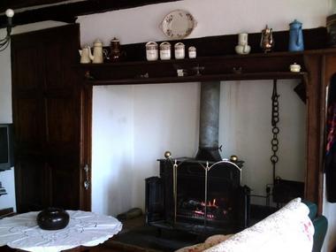 Chambres d'Hôtes Chez Mathieu - Cantou