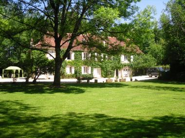 Chambres d'hôtes Le Moulin de Méjat