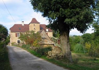 Chambres d'hôtes Mazeyrac - Maison