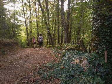 Circuit de la Vallée Heureuse_04 © Lot Tourisme - A. Leconte