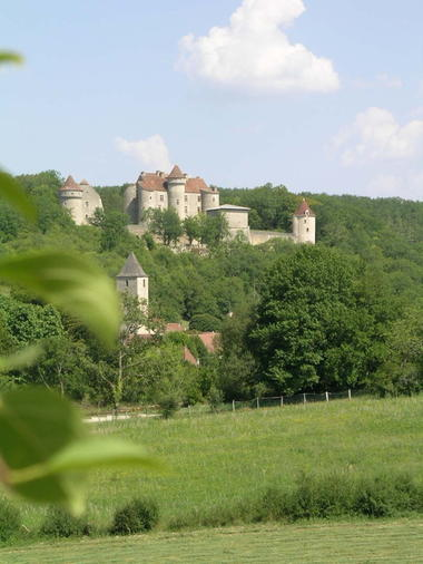 Vaillac : Château