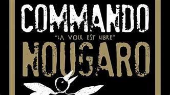 Commando Nougaro