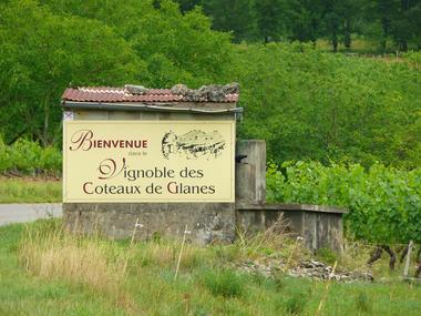 Coteaux de Glanes