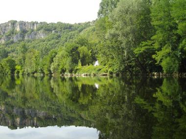 Cournoulises_rivière