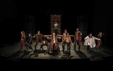 Cyrano festival de Figeac 2019