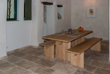 Le roucayral meublé à Tour de Faure