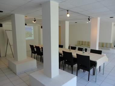 Hôtel Restaurant les Falaises à Bouziès