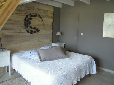 Golonka Chambres d'hôtes à Escamps