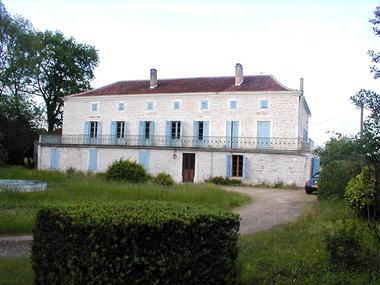 Domaine Dhoste Chevalier