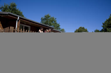 © Camping du Lac de Feyt