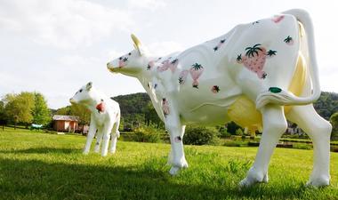 Domaine de Chanet-vaches