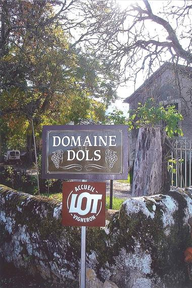 domaine dols St Gery