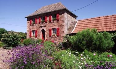 Douce France Collonges 1