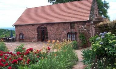 Douce France Collonges 2